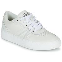 Zapatos Mujer Zapatillas bajas Lacoste L001 0321 1 SFA Blanco