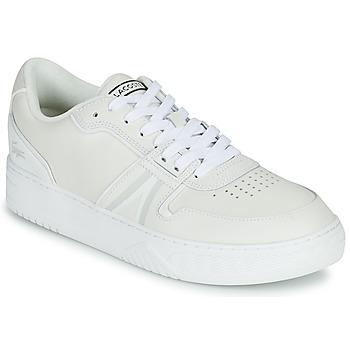 Zapatos Hombre Zapatillas bajas Lacoste L001 0321 1 SMA Beige
