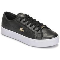 Zapatos Mujer Zapatillas bajas Lacoste ZIANE PLUS GRAND 07211CFA Negro