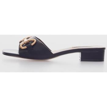 Zapatos Mujer Sandalias Bibi Lou 536 Negro