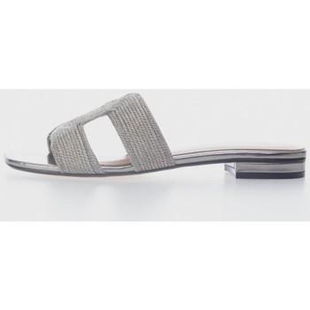 Zapatos Mujer Sandalias Bibi Lou 839 Gris