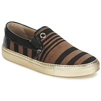 Slip on Sonia Rykiel STRIPES VELVET