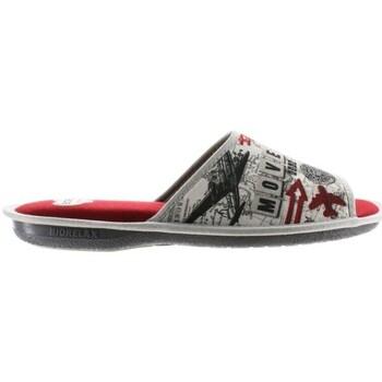 Zapatos Hombre Pantuflas Cosdam -1580 7136