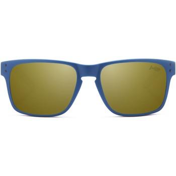 Relojes & Joyas Gafas de sol The Indian Face Freeride Azul