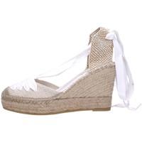 Zapatos Mujer Alpargatas Vidorreta 12985 Multicolore