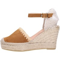 Zapatos Mujer Alpargatas Vidorreta 07112 Multicolore