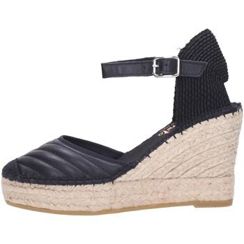 Zapatos Mujer Alpargatas Vidorreta 13032 Multicolore