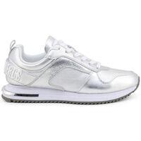 Zapatos Mujer Zapatillas bajas Bikkembergs - b4bkw0041 Gris