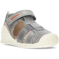 Zapatos Niños Sandalias Biomecanics S  S 212134 MARENGO