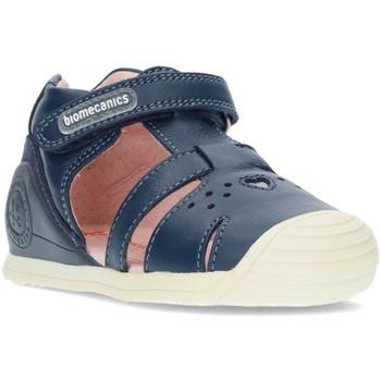 Zapatos Niño Sandalias Biomecanics S  212104 OCEAN