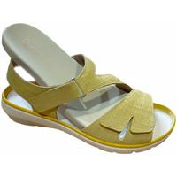 Zapatos Mujer Sandalias Calzaturificio Loren LOQ6973gia blu