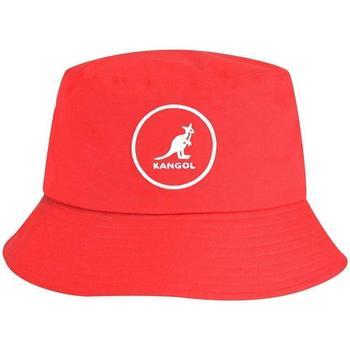 Accesorios textil Sombrero Kangol K2117SP-Rojo Rojo