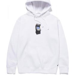 textil Hombre Sudaderas Huf Sweat arcade hood Blanco