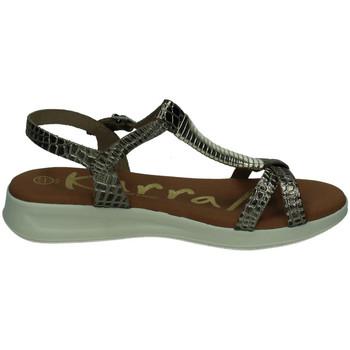 Zapatos Mujer Sandalias Karralli Sandalias hydra CAVA