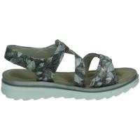 Zapatos Mujer Sandalias Mysoft Sandalias estampadas MULTICOLOR