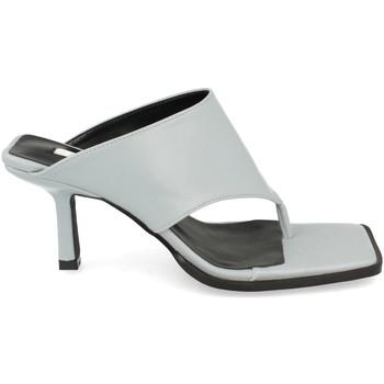 Zapatos Mujer Sandalias Buonarotti 1JB-1053 Azul