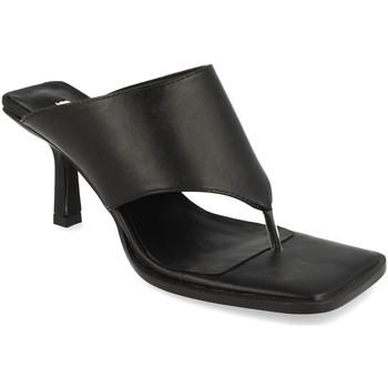 Zapatos Mujer Sandalias Buonarotti 1JB-1053 Negro