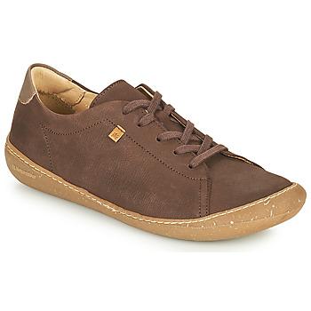 Zapatos Zapatillas bajas El Naturalista PAWIKAN Marrón