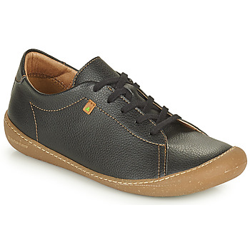 Zapatos Zapatillas bajas El Naturalista PAWIKAN Negro