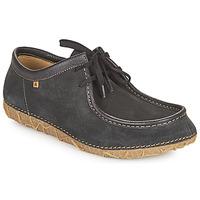 Zapatos Botas de caña baja El Naturalista REDES Negro