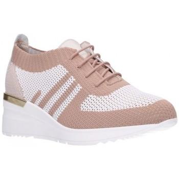 Zapatos Mujer Zapatillas bajas Nature 4370 Mujer Nude rose