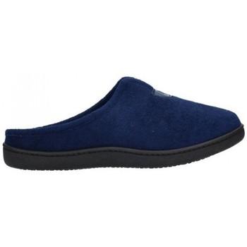 Zapatos Mujer Pantuflas Roal 12104 Mujer Azul marino bleu