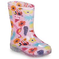 Zapatos Niña Botas de agua Be Only JANEIRO Rosa