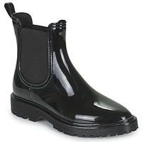 Zapatos Mujer Botas de agua Be Only INGY Negro