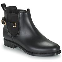 Zapatos Mujer Botas de agua Be Only ZORA Negro
