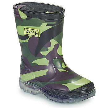 Zapatos Niño Botas de agua Be Only ARMY Kaki