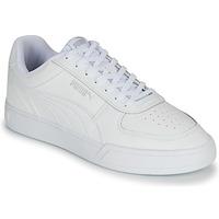 Zapatos Hombre Zapatillas bajas Puma CAVEN Blanco