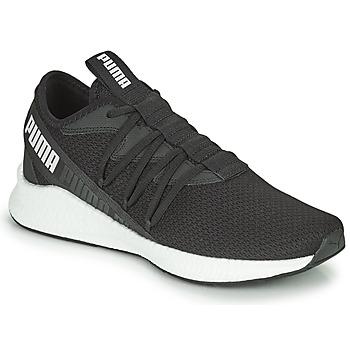 Zapatos Hombre Sport Indoor Puma NRGY STAR Negro / Blanco