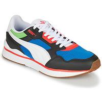 Zapatos Hombre Zapatillas bajas Puma R78 Multicolor