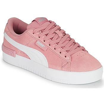 Zapatos Mujer Zapatillas bajas Puma JADA Rosa / Blanco