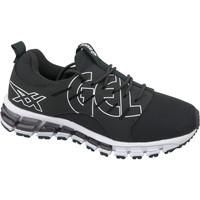 Zapatos Niños Running / trail Asics Gel-Quantum 180 SC GS Noir