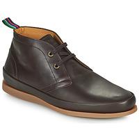 Zapatos Hombre Botas de caña baja Paul Smith CLEON Marrón