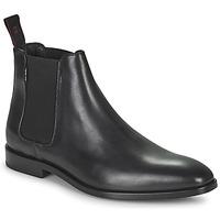 Zapatos Hombre Botas de caña baja Paul Smith GERLAD Negro