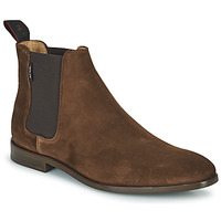 Zapatos Hombre Botas de caña baja Paul Smith GERLAD Marrón
