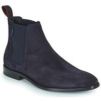 Zapatos Hombre Botas de caña baja Paul Smith GERLAD Azul