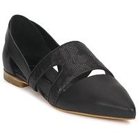 Zapatos Mujer Bailarinas-manoletinas McQ Alexander McQueen 318321 Negro