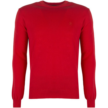 textil Hombre Jerséis Roberto Cavalli  Rojo
