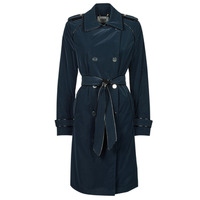 textil Mujer Trench Guess SUSAN TRENCH Marino
