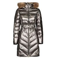 textil Mujer Plumas Guess CECILIA DOWN JACKET Bronce