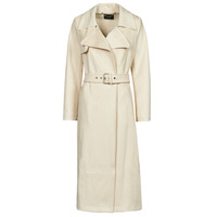 textil Mujer Trench Guess BARAA TRENCH Beige