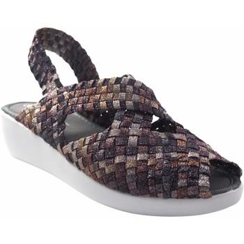 Zapatos Mujer Sandalias Vicmart Sandalia señora  140 varios Amarillo
