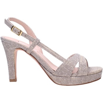Zapatos Mujer Sandalias L'amour 205 Multicolore