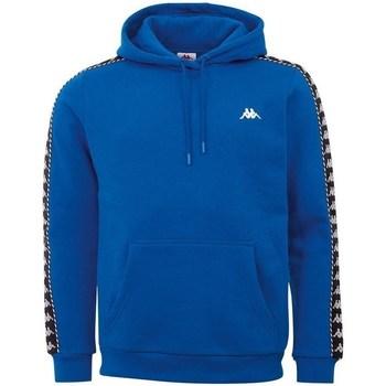 textil Hombre Sudaderas Kappa Igon Azul