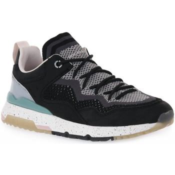 Zapatos Hombre Multideporte Dockers 110 SPLIT MULTI Nero