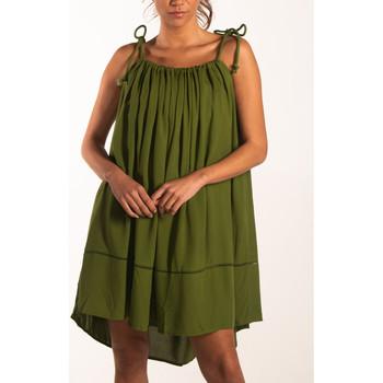 textil Mujer Vestidos cortos Beachlife Vestido de verano para tomar el sol Beachwear Lavanda