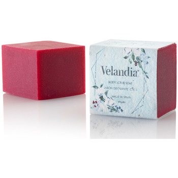 Belleza Mujer Exfoliante & Peeling Velandia Body Scrub Soap 100 Gr 100 g